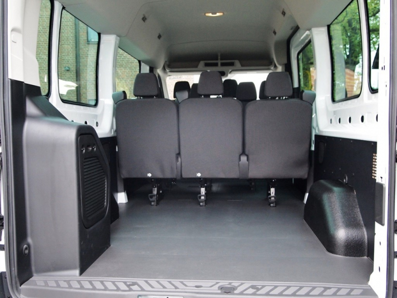 9 sitzer bus gro ford transit comet auto handel und. Black Bedroom Furniture Sets. Home Design Ideas